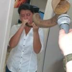 Juanita shofar